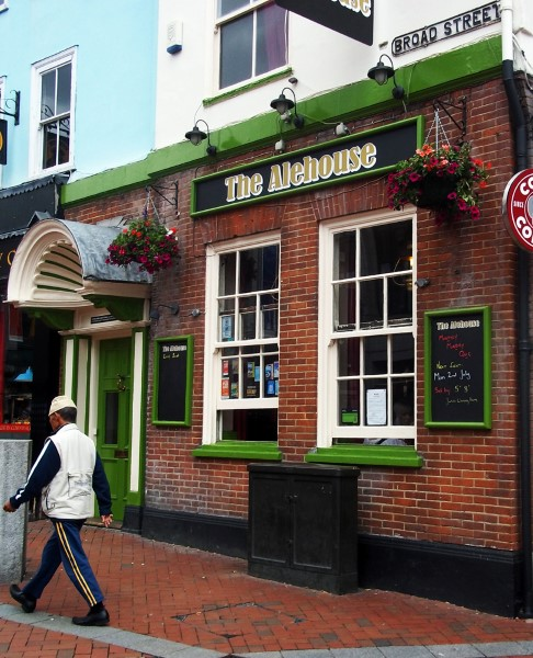 The Alehouse