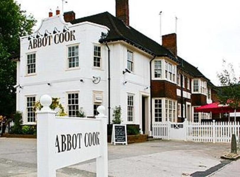 Abbot Cook