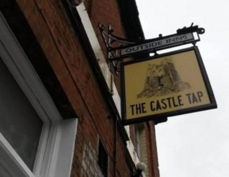 Castle Tap