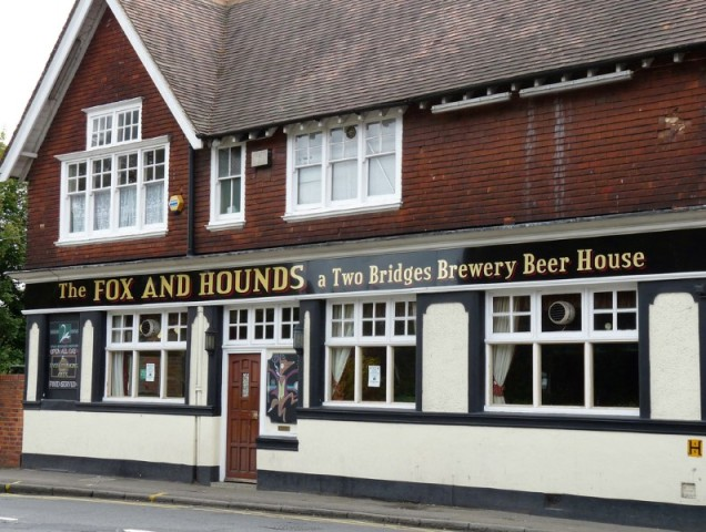 Fox and Hounds Caversham