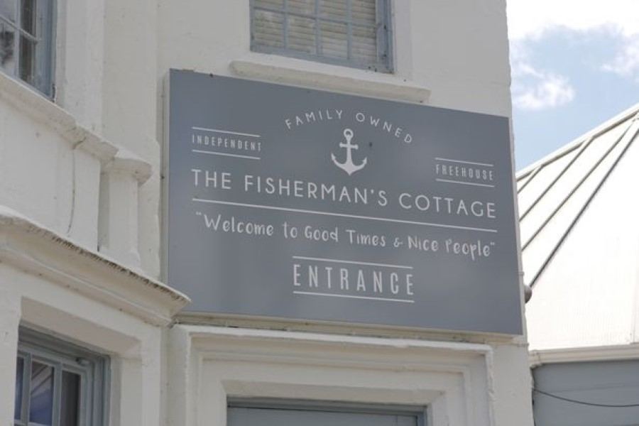 The Fisherman's Cottage