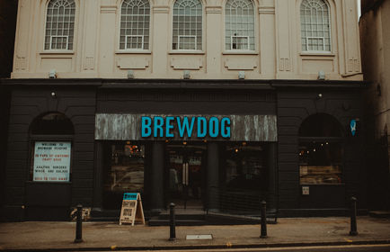 Reading BrewDog
